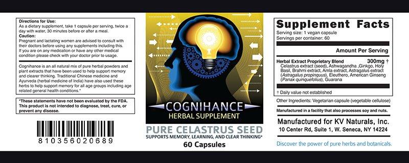 Memory enhancer herbal drug photo 2